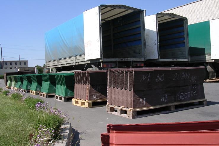 Правила хранения и транспортировки