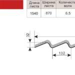 Бегущая волна 1540