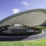 органическая крыша