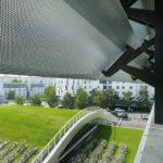 крыша из бетона
