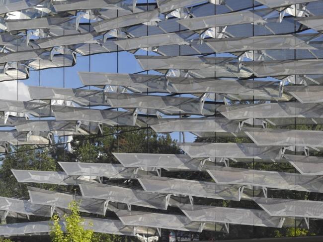 стальные крыши