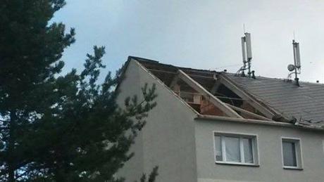 усиленная крыша