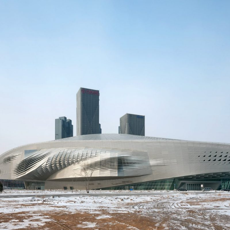 стальная крыша