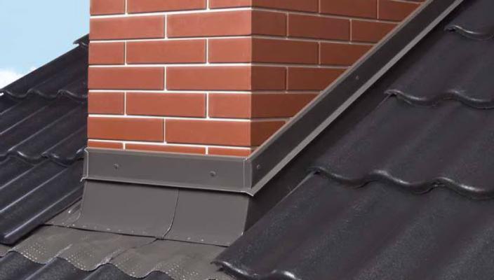 особенности монтажа дополнительных элементов на крыше