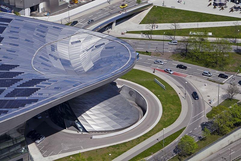 крыша из стали