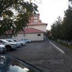 керамопласт в Ташкенте 15 лет под палящим солцем