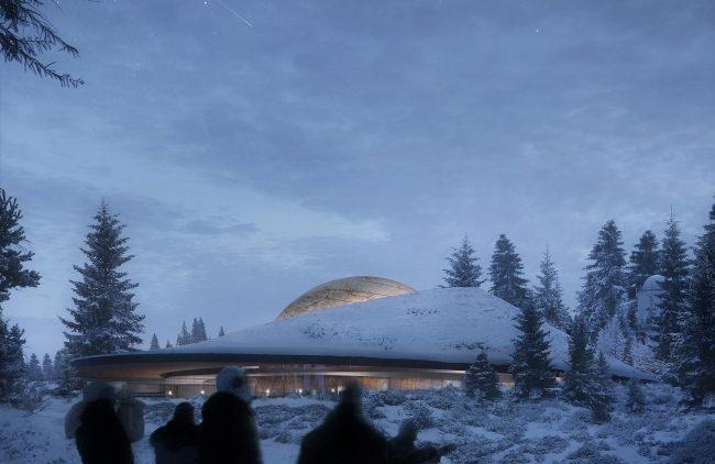 обсерватории