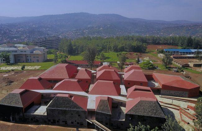 Руанды