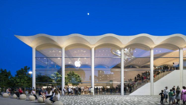 Apple Aventura